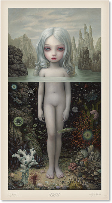"Mark Ryden - ""Aurora"" - 2015"
