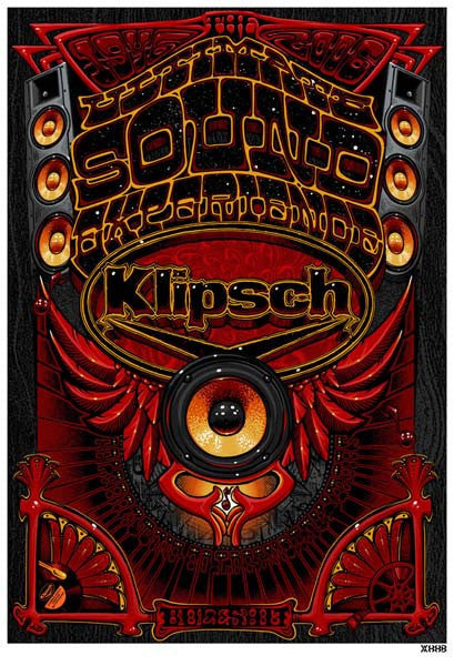 "Jeff Wood - ""Klipsch Speakers"" A/P Edition - 2006"