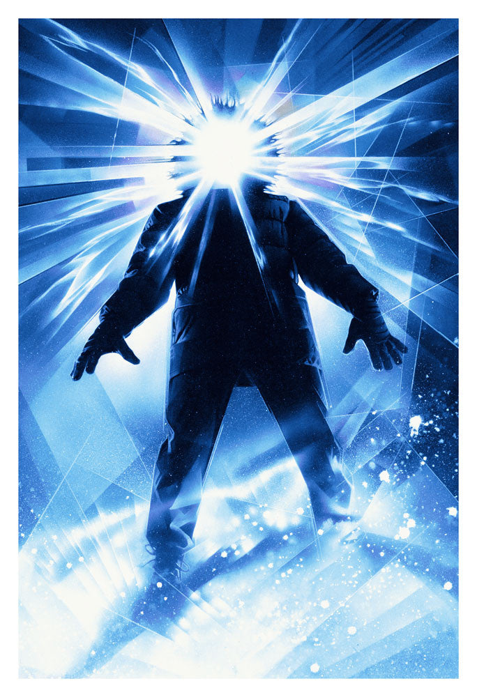"Drew Struzan - ""The Thing"" 1st Edition - 2012"