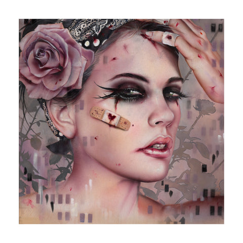 "Brian Viveros - ""We Can Do It"" 1st Edition - 2017"