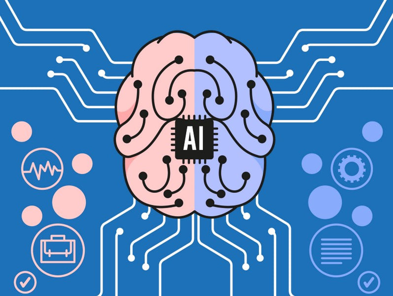 Food Made Simple: AI vs Machine Learning
