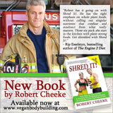Shred It! book by Robert Cheeke