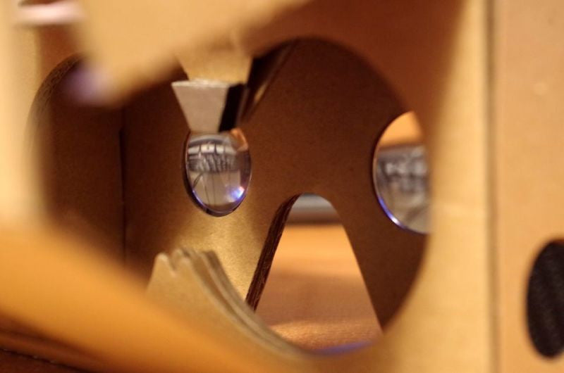 Blurry Google Cardboard - 5 Quick Fixes