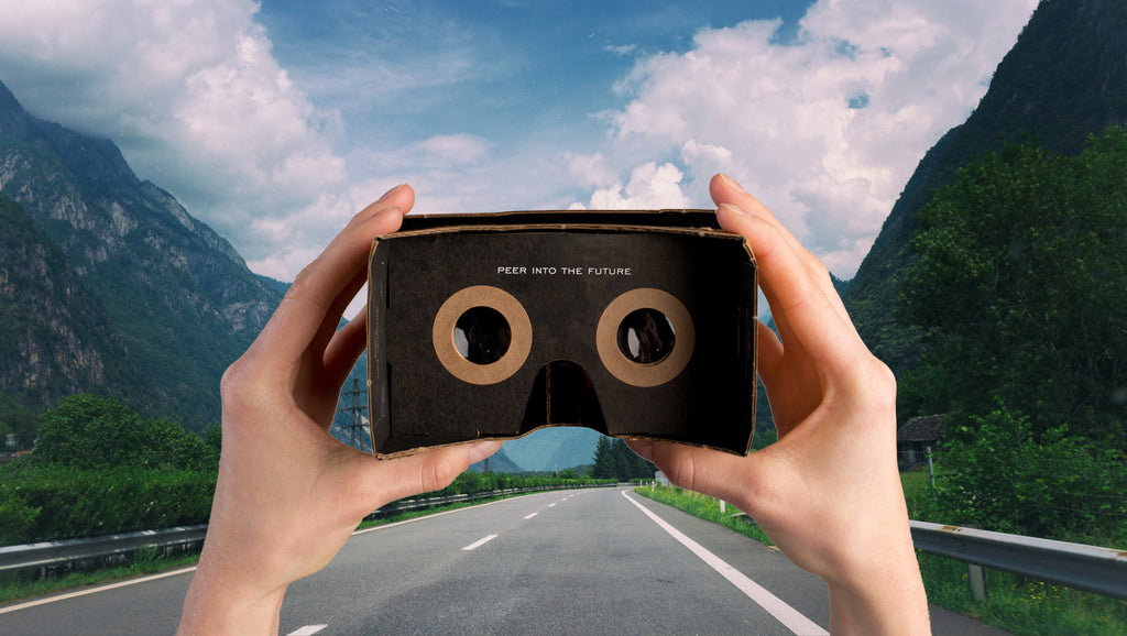 Marketing With Google Cardboard: 5 Clever VR Strategies
