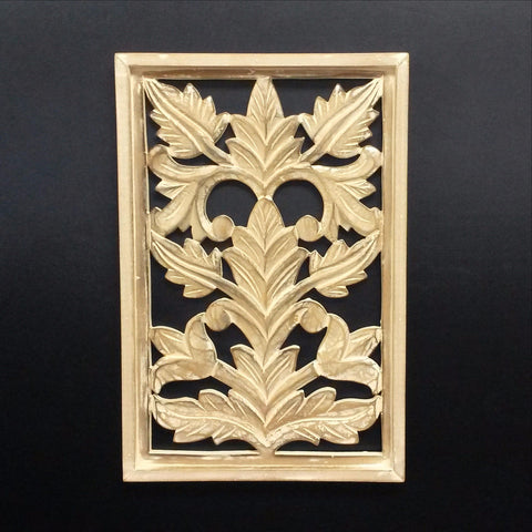 Carved Wood Wall Art Plaque ,15 x 10 inch,wood wall hanging.wooden wall decor. ILO