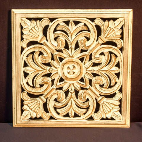Amazing Wood Carved Wall Art Pictures Inspiration - Wall Art Design ...