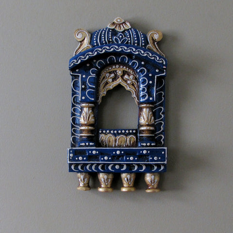 Photo Picture Frame ,Hand painted ,Rajasthani ,India Indian Art.