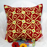 Cotton Cushion/Pillow Covers.16 x 16 inches.