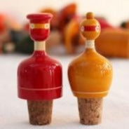 Bar Accessories,Wine bottle stoppers.