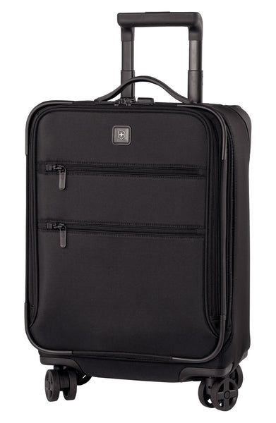 'Lexicon 20' Dual Caster Wheeled Carry-On (20 inch)