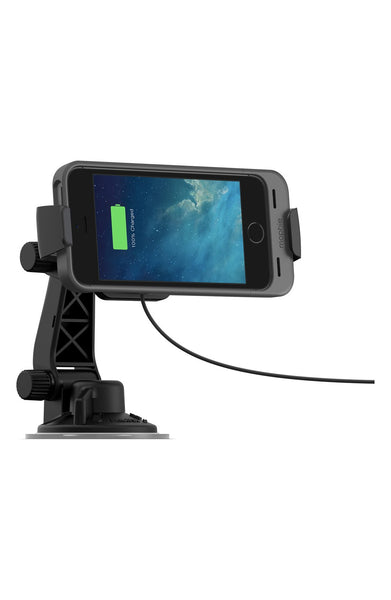 'juice pack' iPhone 5/5s/5c charging car dock
