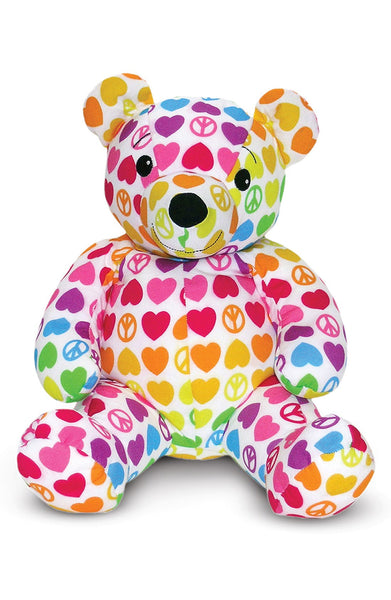 'Beeposh - Hope Bear' Plush Toy