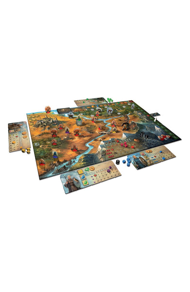 'Legends of Andor' Base Board Game