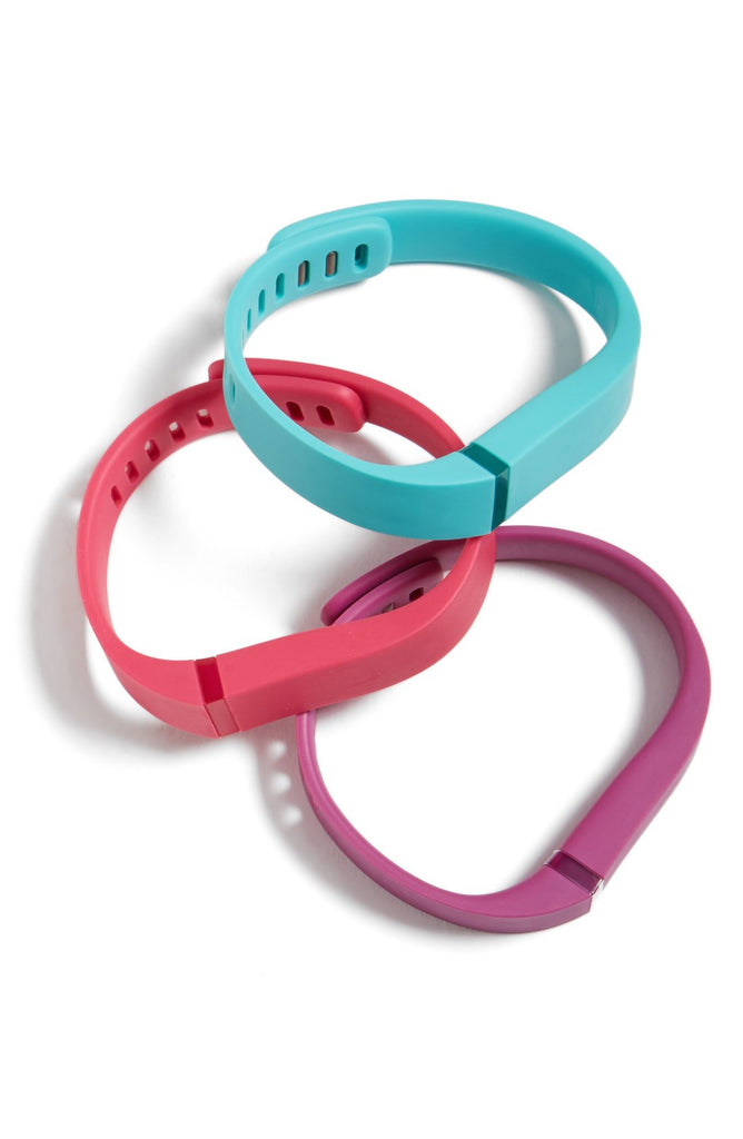 'Flex®' Wristbands (3-Pack)