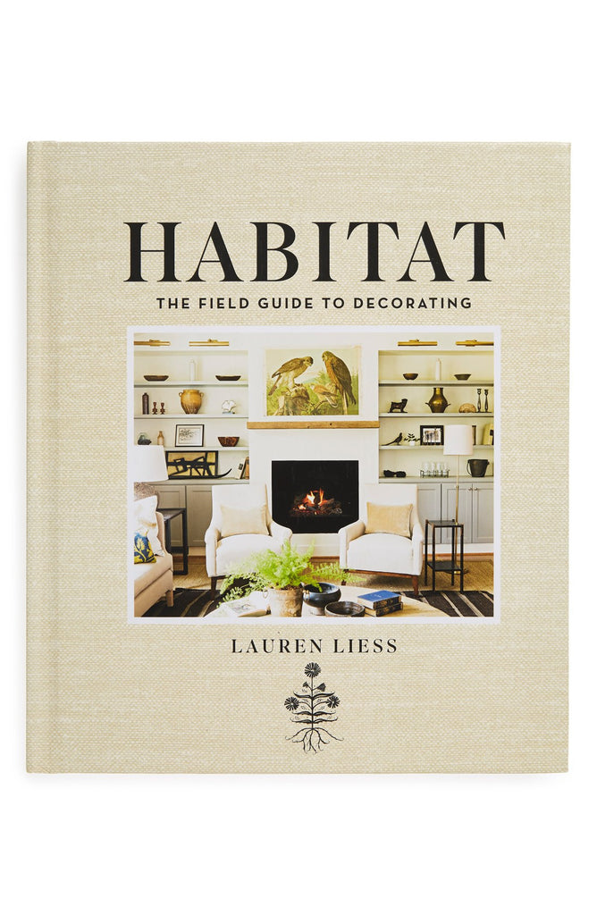 'Habitat: The Field Guide to Decorating' Book