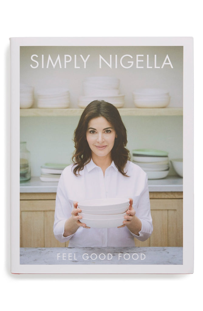 'Simply Nigella: Feel Good Food' Book