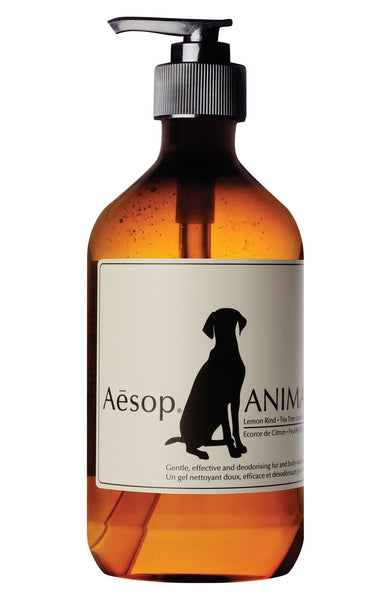 'Animal' Pet Shampoo