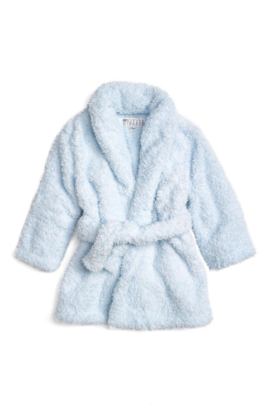 Stretch Chenille Robe (Baby Girls)