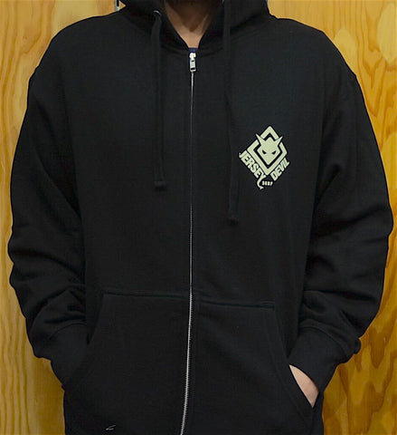 JDS Reaper Zip Up
