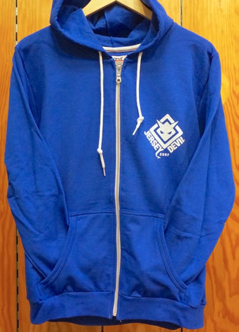 JDS Womens Zip Up