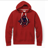 JDS x League Men's Stadium Hoody
