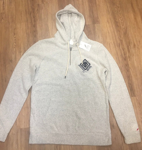 JDS LEAGUE ELIS QTR ZIP