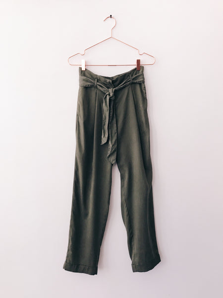 Indi & Cold - Lyocell Pant - Therapy & EG Page