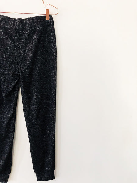 Emerson Grace - Extra Soft Sweat Pant, Charcoal - Therapy & EG Page