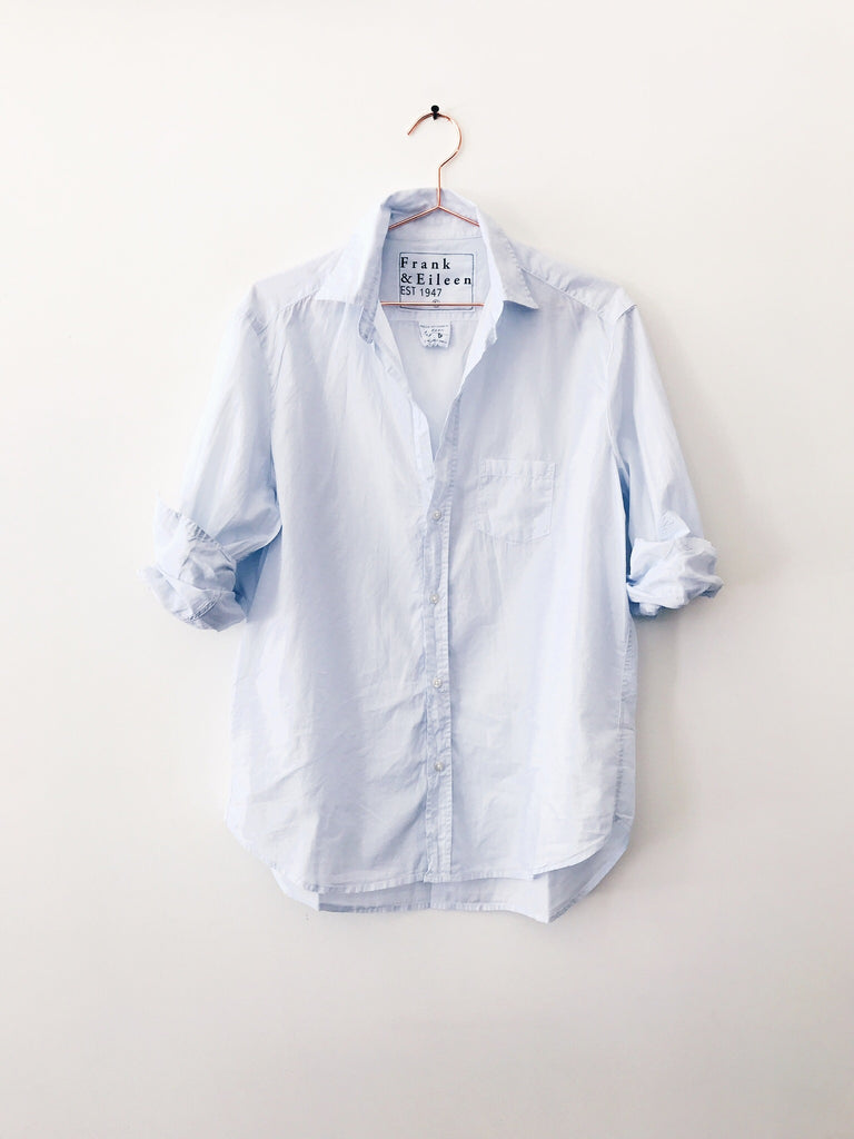 Frank & Eileen - Eileen Boyfriend Button Down, L003 - Therapy & EG Page
