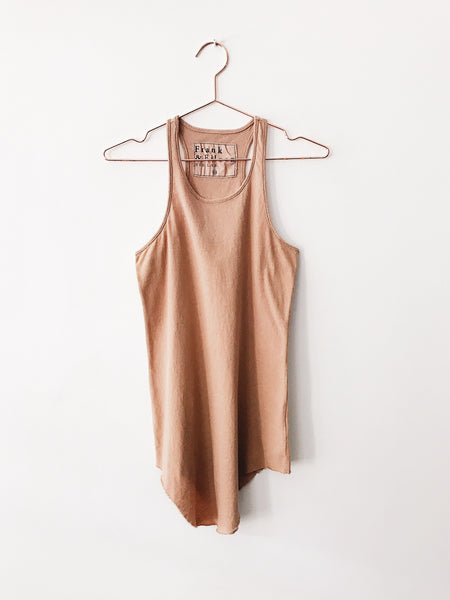 Tee Lab By Frank and Eileen - Base Layer Tank , Naked