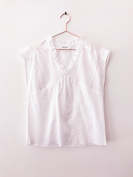 Indi & Cold - Cotton Woven Top - Therapy & EG Page