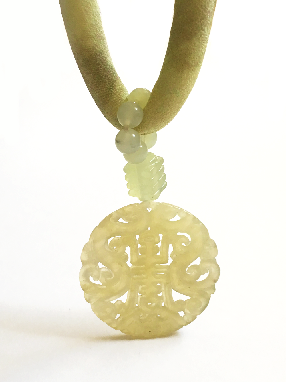 healing jade necklace stone green crystal bronze jewelry il fullxfull bright listing