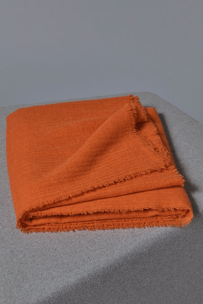 Esra Cashmere Throw