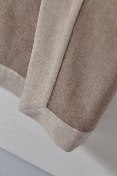 Etra Cashmere Throw