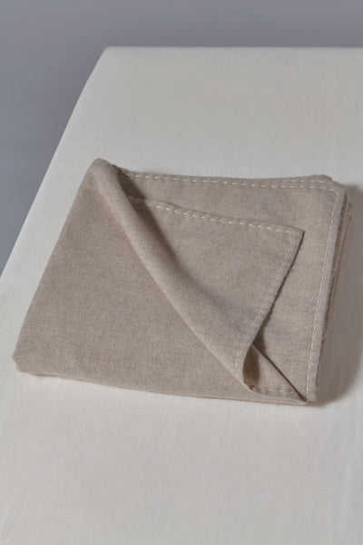 Suo Cashmere Throw