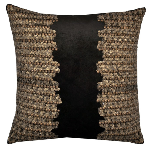 Adana Gold Pillow