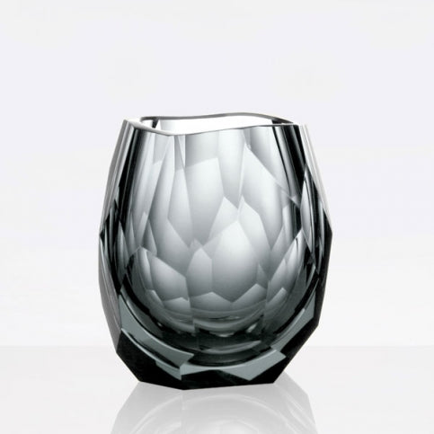 """Glacier""Crystal Liqueur Glass"