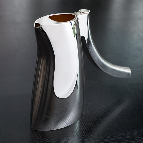 Sound Sterling Silver Pitcher