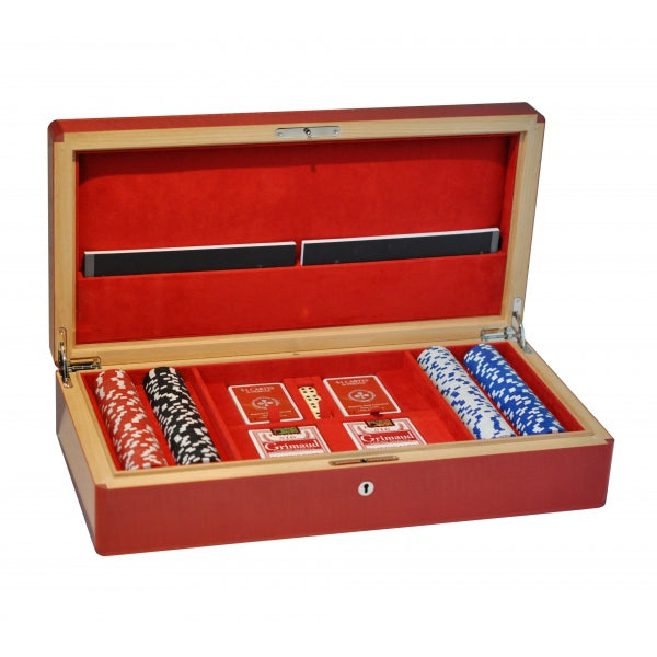 Domino Gambling Box
