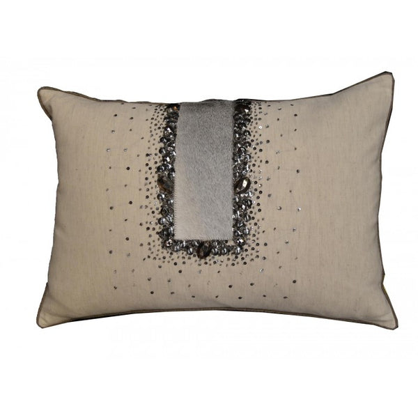 Karia Jewel Pillow