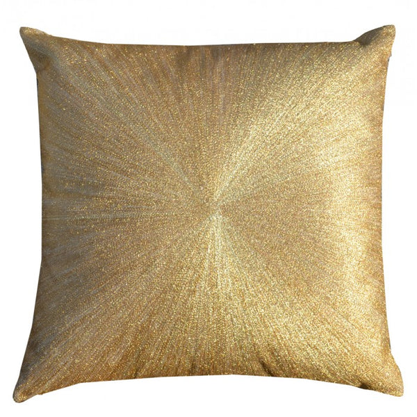 Nimbus Gold Pillow