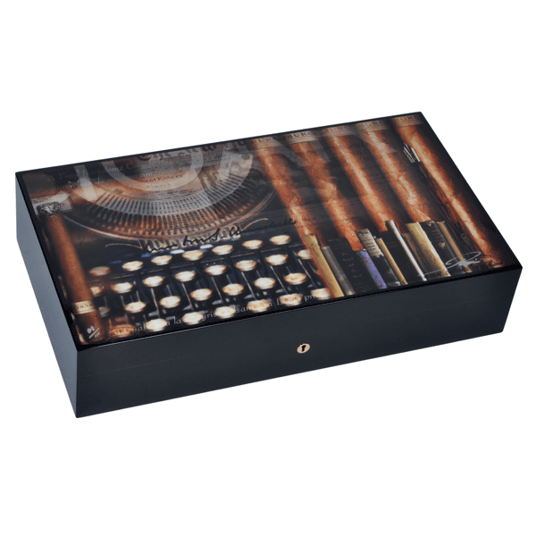 """Havana Spirit"" Humidor [ Limited Edition]"