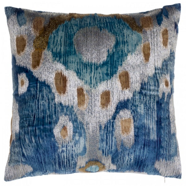 Serino Embroidered Pillow