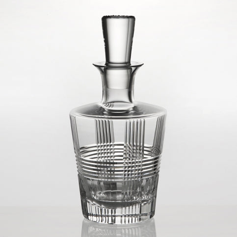 """Viden"" Crystal Barware Decanter"