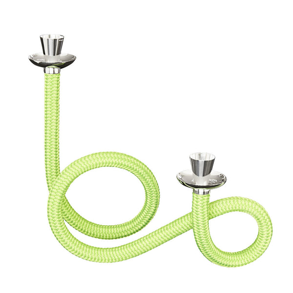 Rope Candlestick