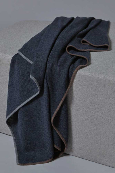 Daya Cashmere Throw