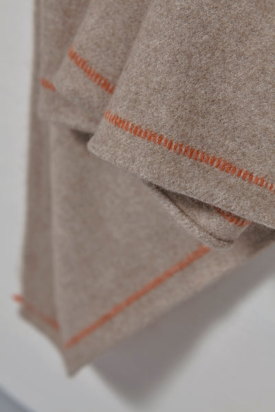 Sabra Cashmere Throw