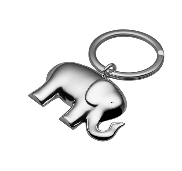 Sterling Silver Animal Keychains