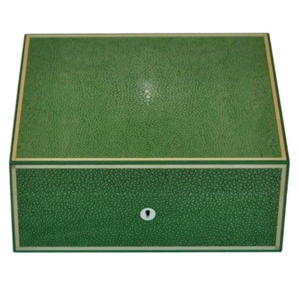 Shagreen  - Stingray Humidor