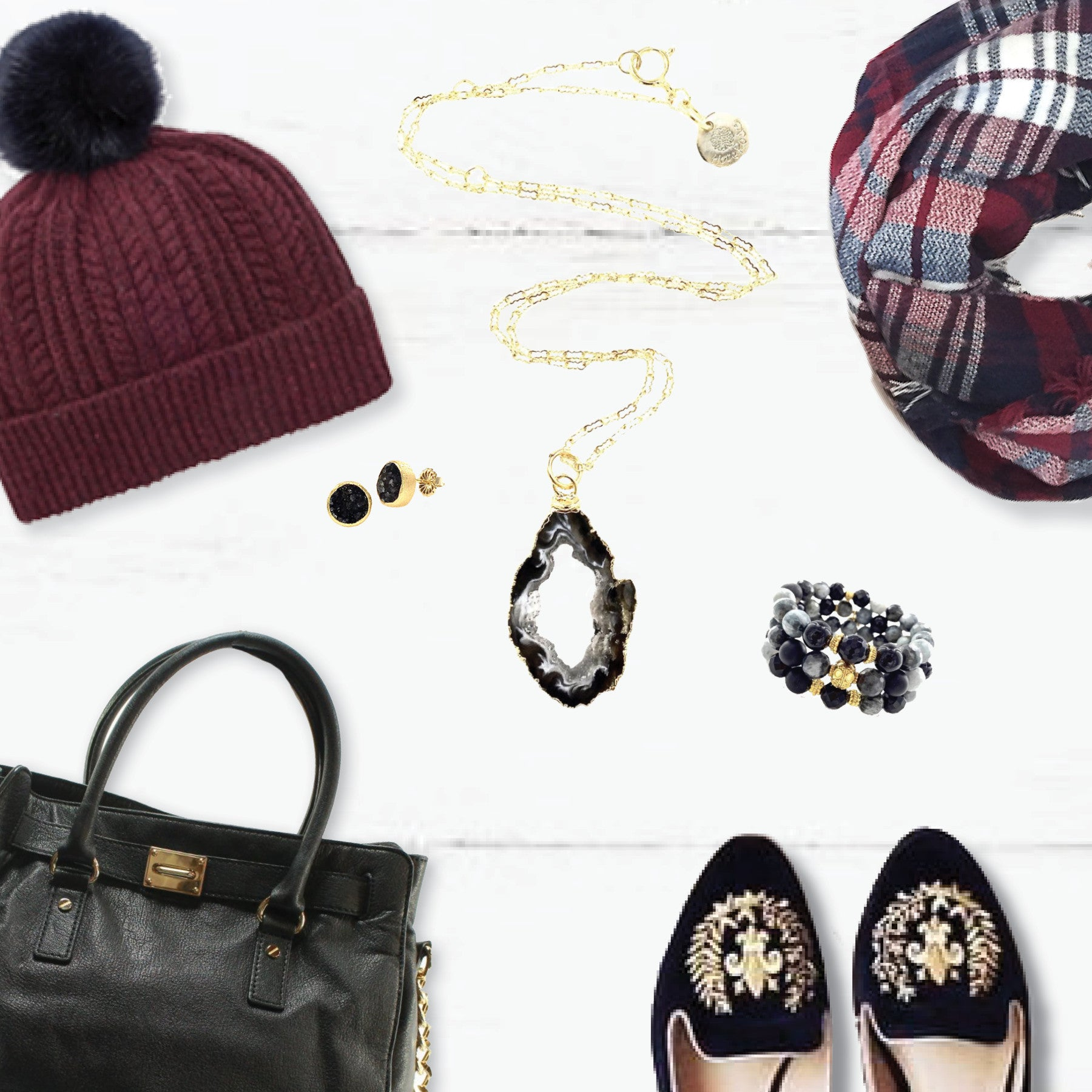 HopeRocks Holiday: Shop the Look!